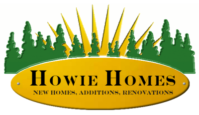 Howie Homes Logo